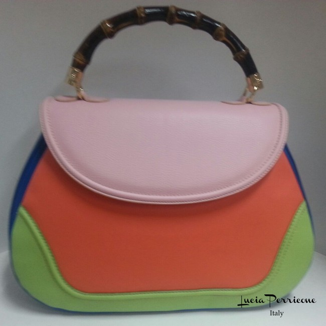 Lucy, Lucia Perricone Bags