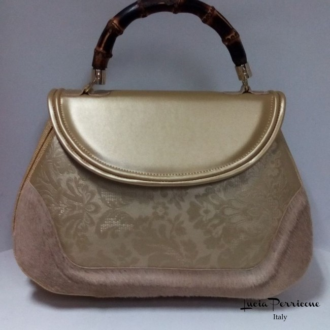 Lucy Lucy SE06 C056, Lucia Perricone Bags