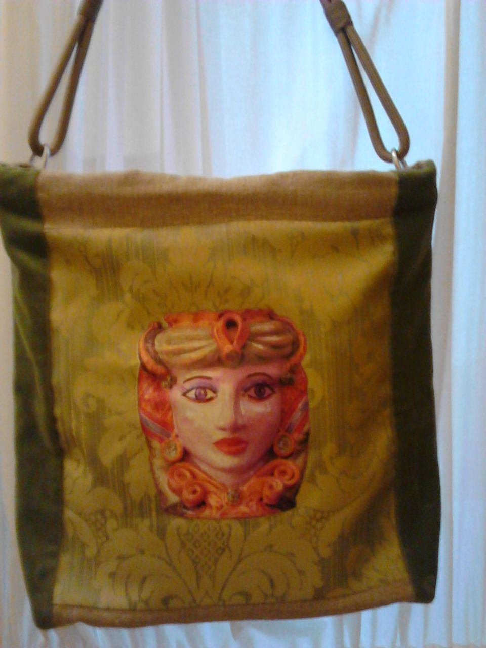 Sacca Mare 02 C019, Lucia Perricone Bags