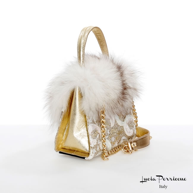 Nika Volpe C044, Lucia Perricone Bags