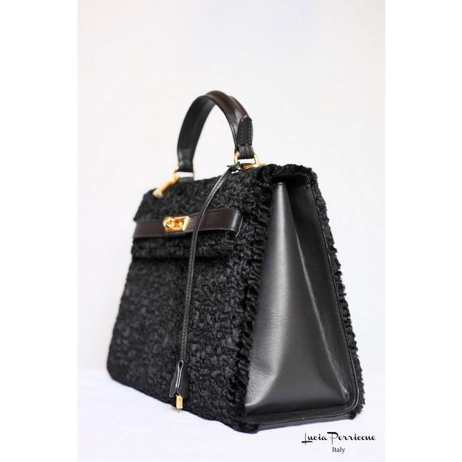 17589535a8 Vendita Borse a mano e tracolla modello Adele, Lucia Perricone Bags ...