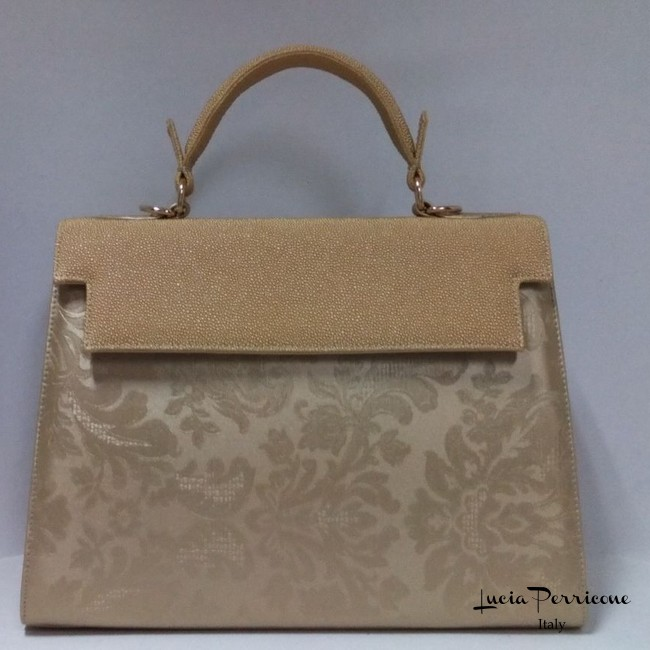 Chelly SE02 C056, Lucia Perricone Bags