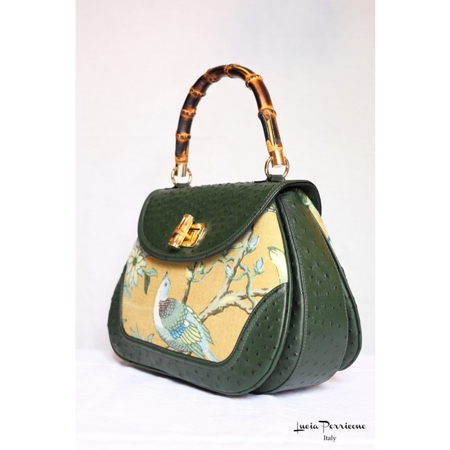 Lucy L06 C056, Lucia Perricone Bags