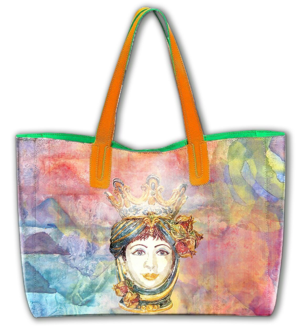 Sacca Mare 05 C019, Lucia Perricone Bags