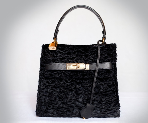 , Lucia Perricone Bags
